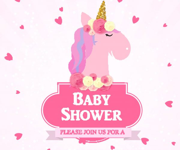 The American Baby Shower – få till superbabyfesten